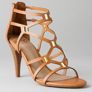 Fergalicious by Fergie Chic Gladiator Sandals